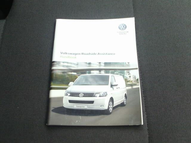 2017 Volkswagen Transporter 2.0TDI BMT 84PS STARTLINE EURO 6 AIR CON  (SB67FPL) Image 36
