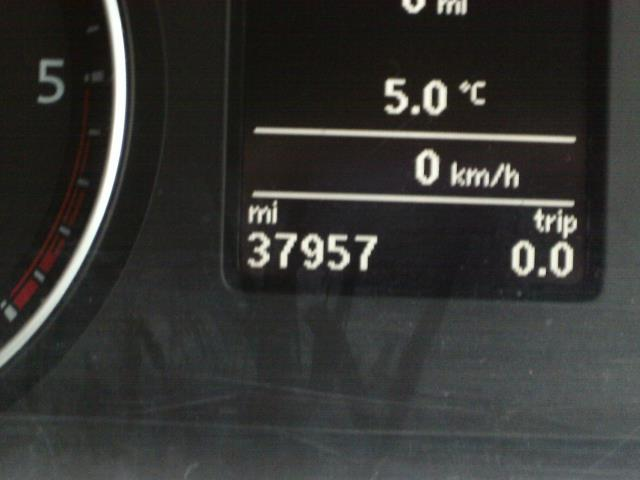 2017 Volkswagen Transporter 2.0TDI BMT 84PS STARTLINE EURO 6 AIR CON  (SB67FPL) Image 27