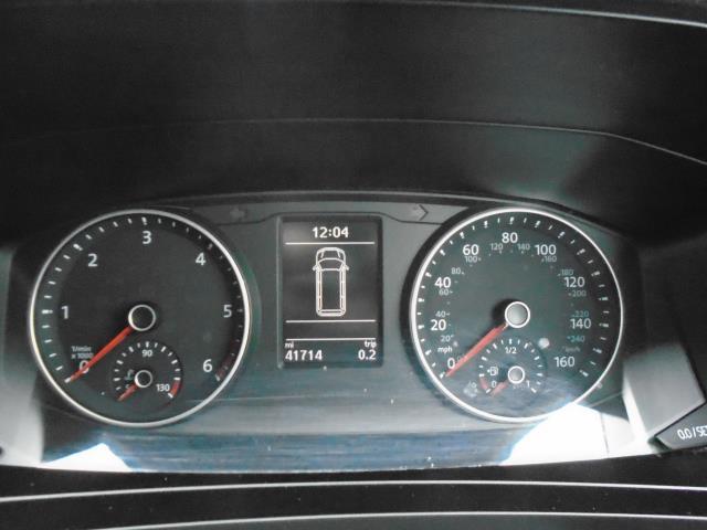 2017 Volkswagen Transporter T28 LWB DIESEL 2.0 BMT 84 STARTLINE VAN EURO  6 (SB67MYG) Image 18