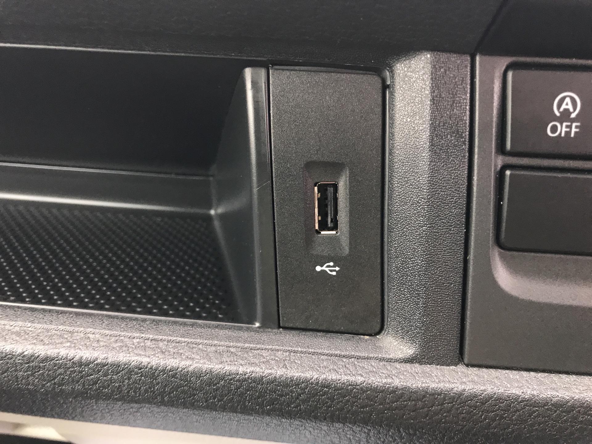 2017 Volkswagen Transporter 2.0 Tdi Bmt 84 Startline Van Euro 6 (SB67NMF) Image 20