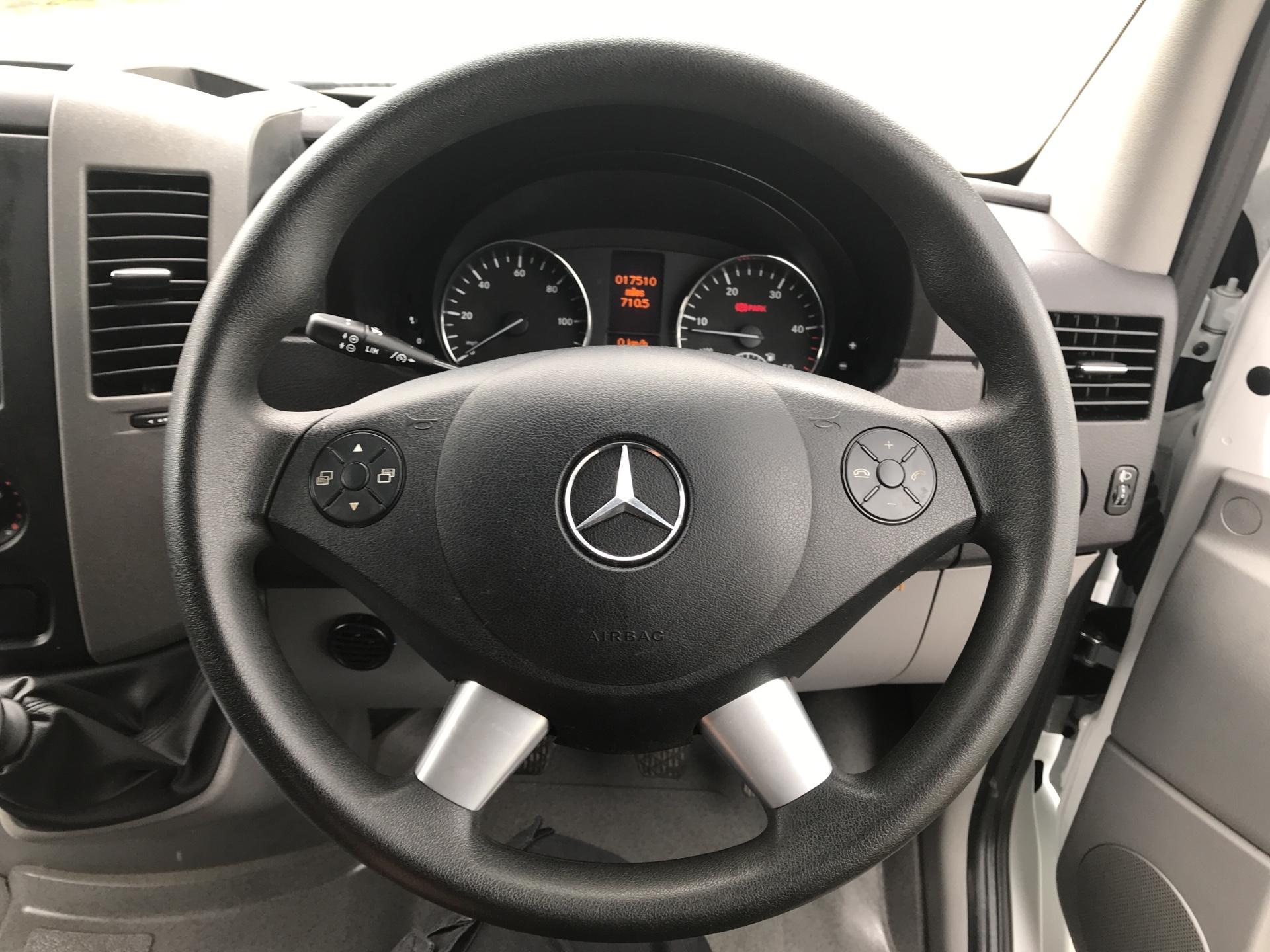 2018 Mercedes-Benz Sprinter 314 LWB LUTON EURO 6 (SB67VNX) Image 12