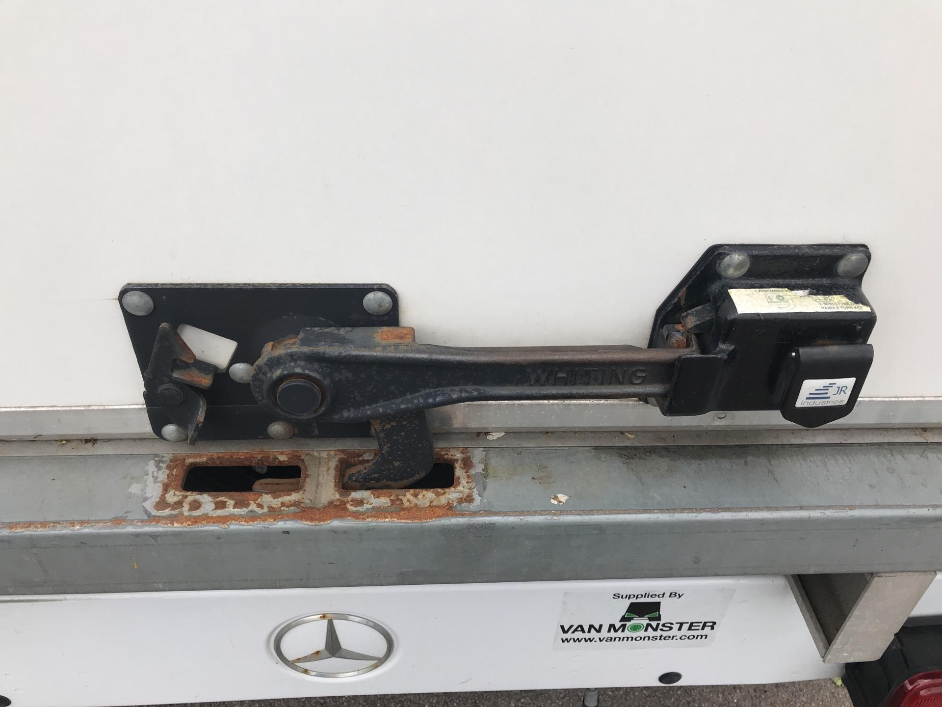 2018 Mercedes-Benz Sprinter 314 LWB LUTON EURO 6 (SB67VNX) Image 23