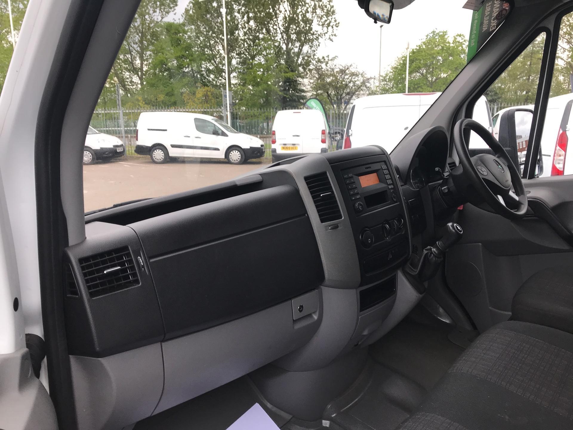 2018 Mercedes-Benz Sprinter 314 LWB LUTON EURO 6 (SB67VNX) Image 14