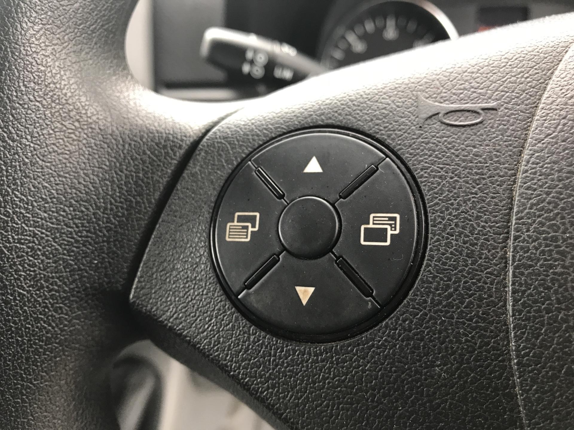 2018 Mercedes-Benz Sprinter 314 LWB LUTON EURO 6 (SB67VNX) Image 17