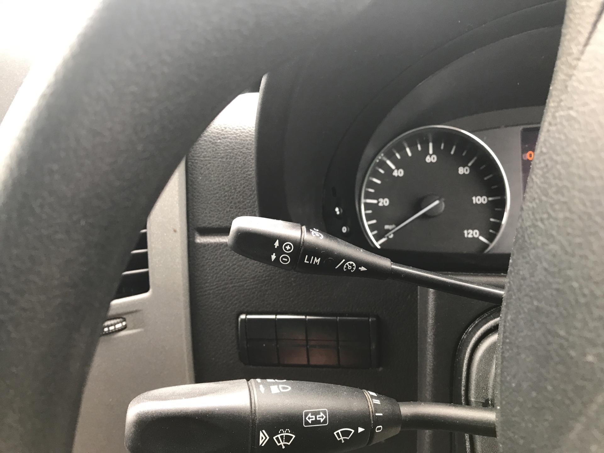 2018 Mercedes-Benz Sprinter 314 LWB LUTON EURO 6 (SB67VNX) Image 18