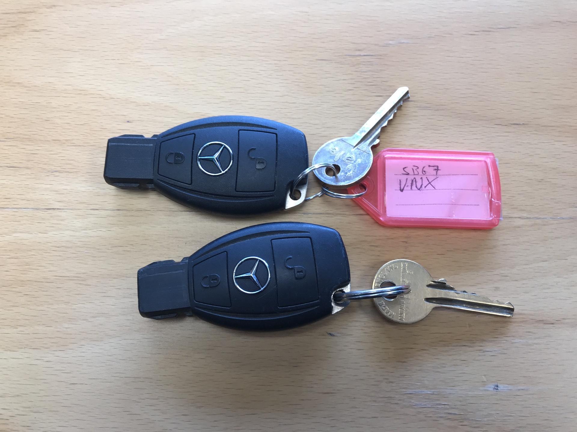 2018 Mercedes-Benz Sprinter 314 LWB LUTON EURO 6 (SB67VNX) Image 25