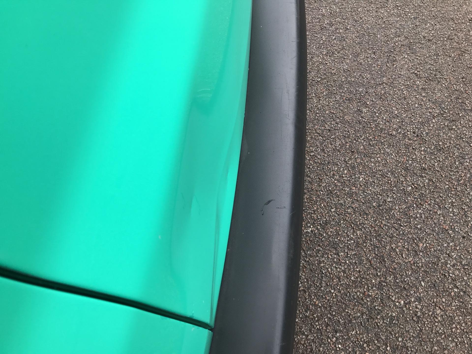 2017 Volkswagen Transporter T28 LWB DIESEL 2.0 TDI BMT 84 STARTLINE VAN EURO 6  (SB67VYS) Image 18