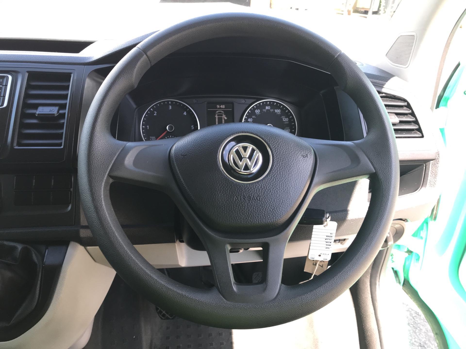 2018 Volkswagen Transporter 2.0 Tdi Bmt 84 Startline Van Euro 6 (SB67WZJ) Image 12