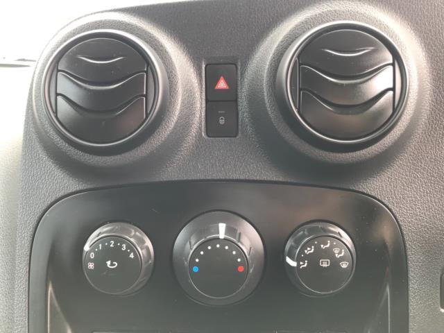 2016 Mercedes-Benz Citan 109 Cdi Blue efficiency Van (SC16GXD) Image 19