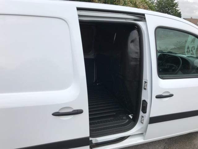 2016 Mercedes-Benz Citan 109 Cdi Blue efficiency Van (SC16GXD) Image 34