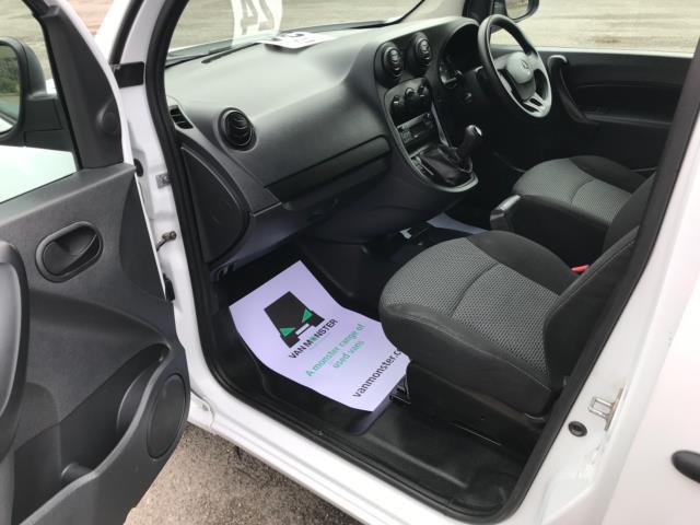2016 Mercedes-Benz Citan 109 Cdi Blue efficiency Van (SC16GXD) Image 23