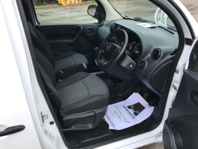 2016 Mercedes-Benz Citan 109 Cdi Blue efficiency Van (SC16GXD) Image 10