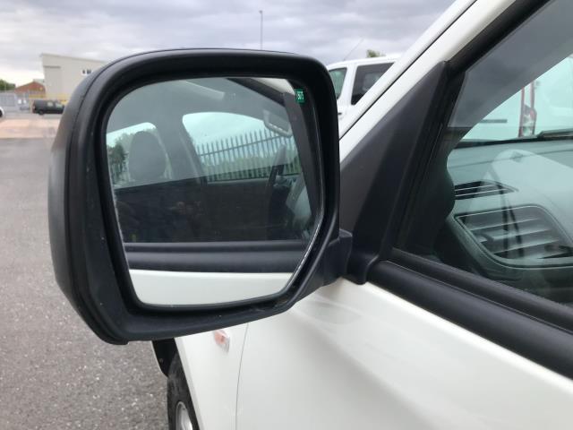 2017 Mitsubishi L200 DOUBLE CAB DI-D 151PS 4LIFE EURO 6 (SC17NYM) Image 21