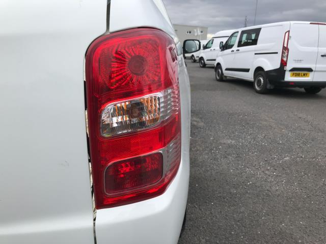 2017 Mitsubishi L200 DOUBLE CAB DI-D 151PS 4LIFE EURO 6 (SC17NYM) Image 24