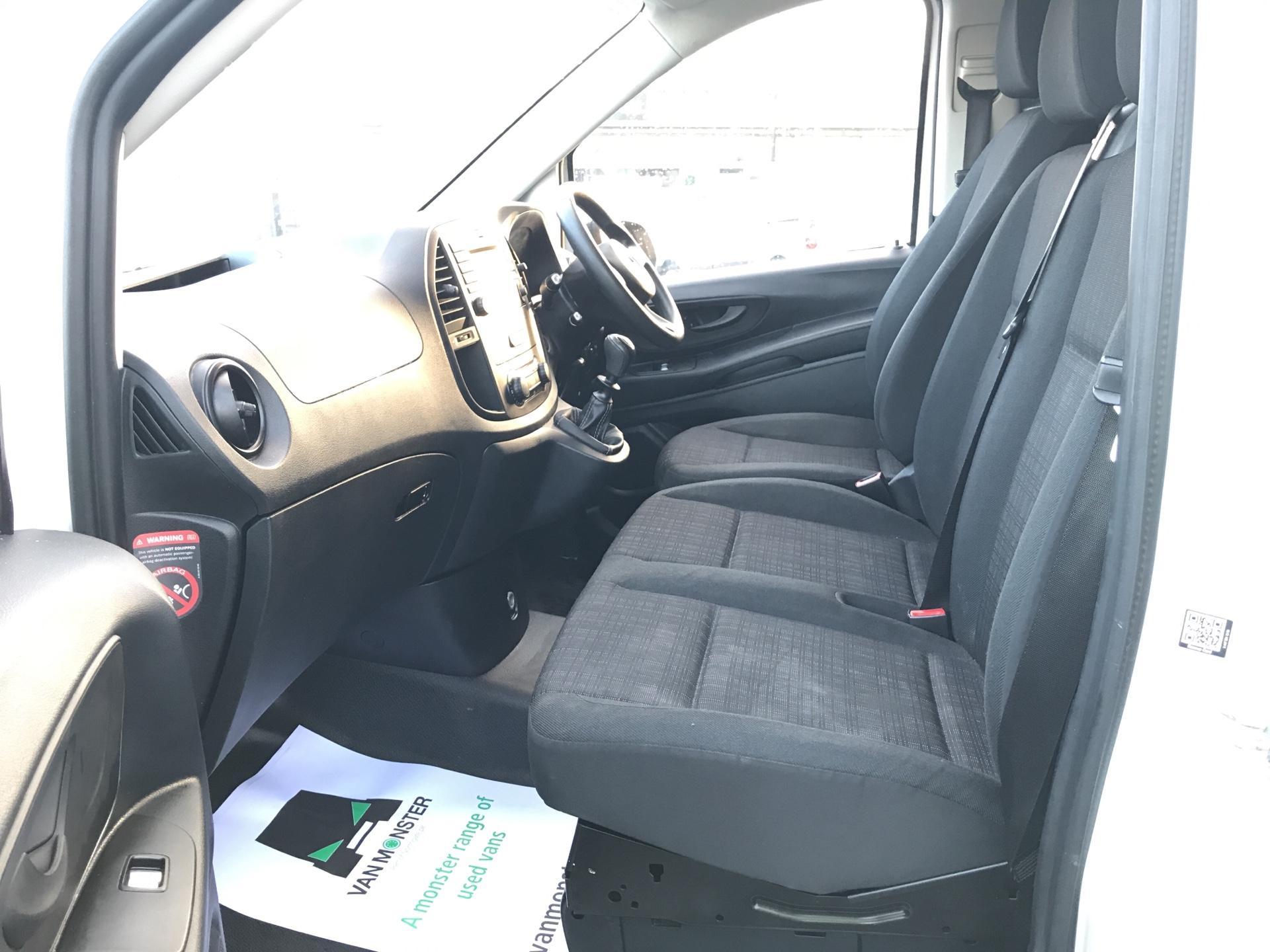 2016 Mercedes-Benz Vito 114CDI VAN EURO 6  (SD66GJF) Image 14