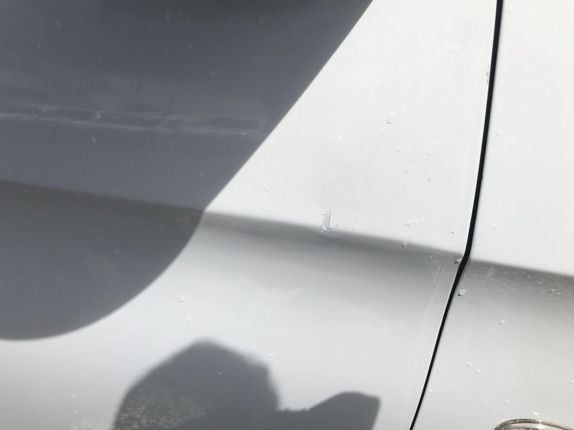 2016 Mercedes-Benz Vito 114CDI LWB BLUETEC 140PS EURO 6 (SD66GLJ) Image 17
