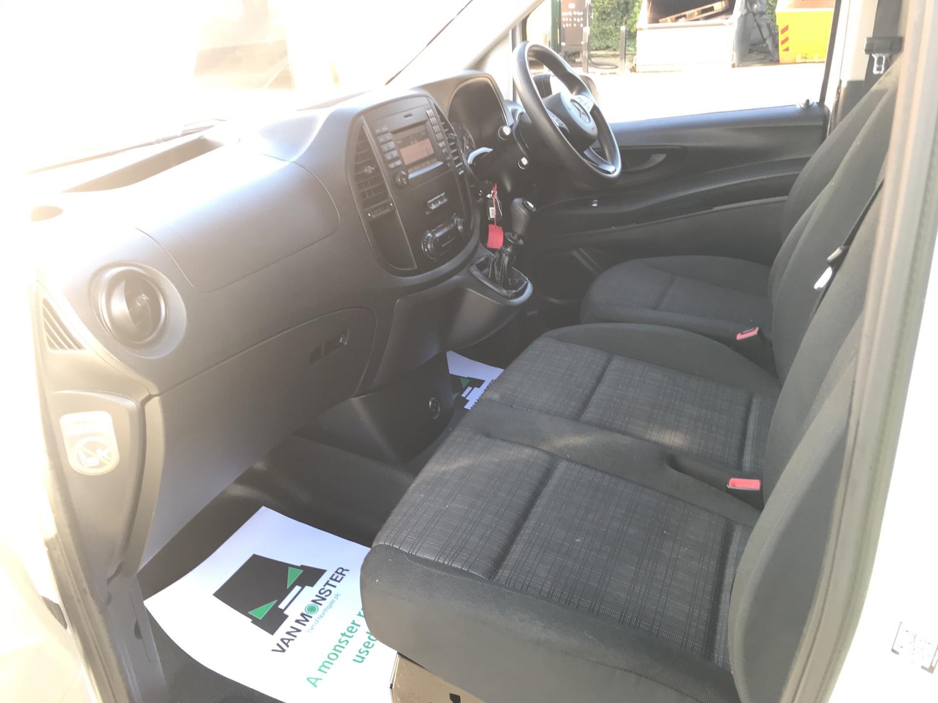 2016 Mercedes-Benz Vito 114CDI BLUETEC EURO 6 (SD66GMF) Image 14