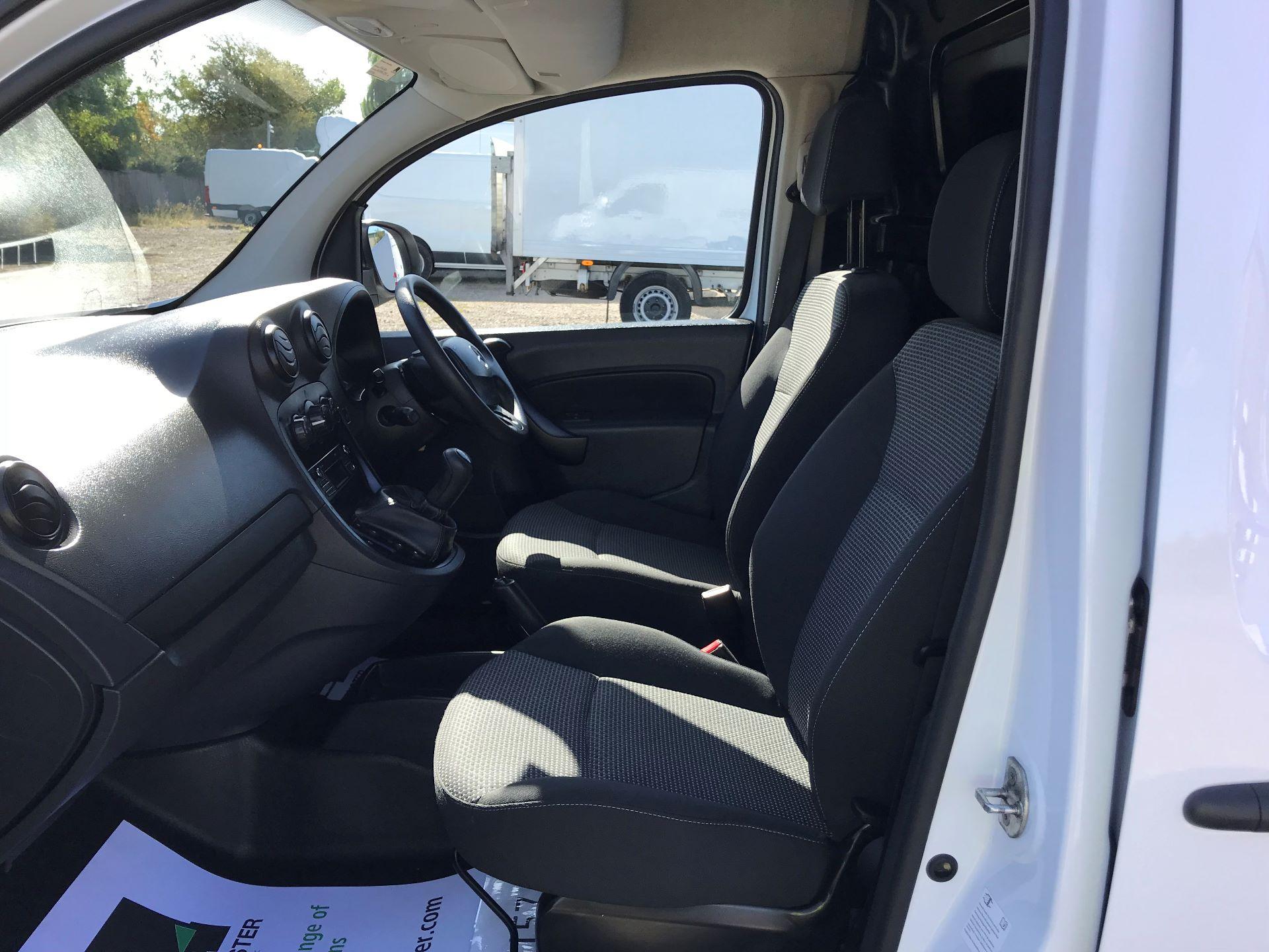 2016 Mercedes-Benz Citan  LWB 109 CDI VAN EURO 5 (SE16TVU) Image 16