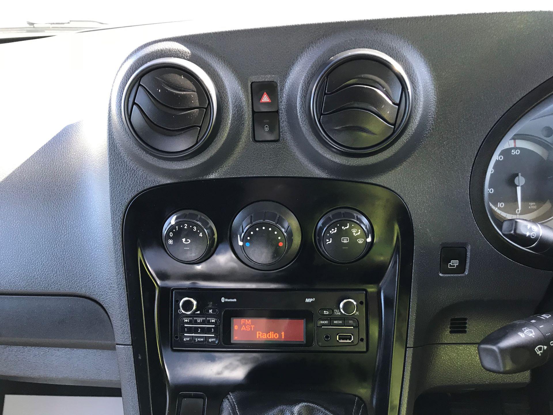 2016 Mercedes-Benz Citan  LWB 109 CDI VAN EURO 5 (SE16TVU) Image 21