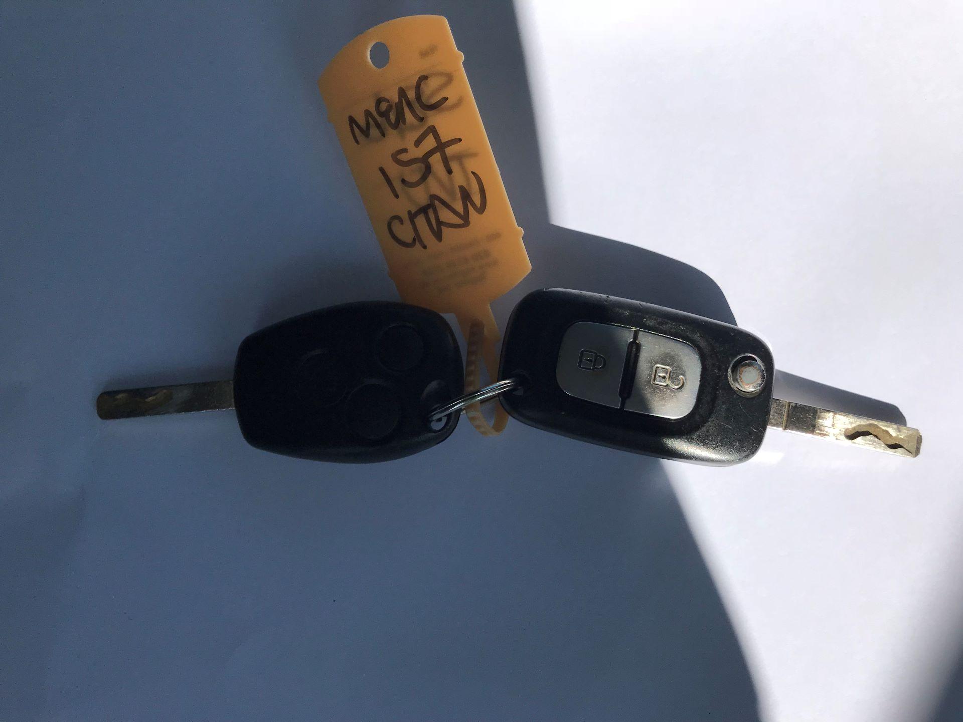 2016 Mercedes-Benz Citan  LWB 109 CDI VAN EURO 5 (SE16TVU) Image 37