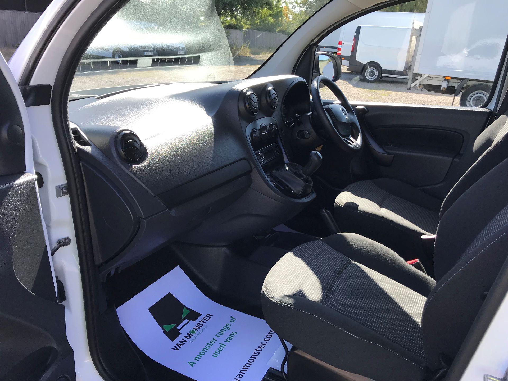 2016 Mercedes-Benz Citan  LWB 109 CDI VAN EURO 5 (SE16TVU) Image 15