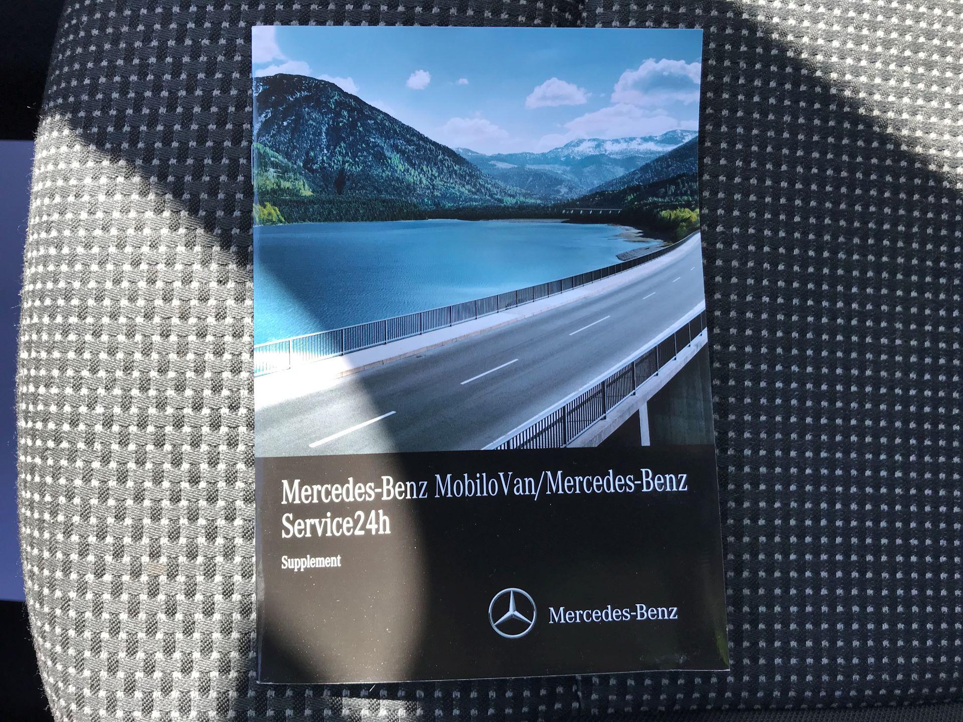 2016 Mercedes-Benz Citan  LWB 109 CDI VAN EURO 5 (SE16TVU) Image 34