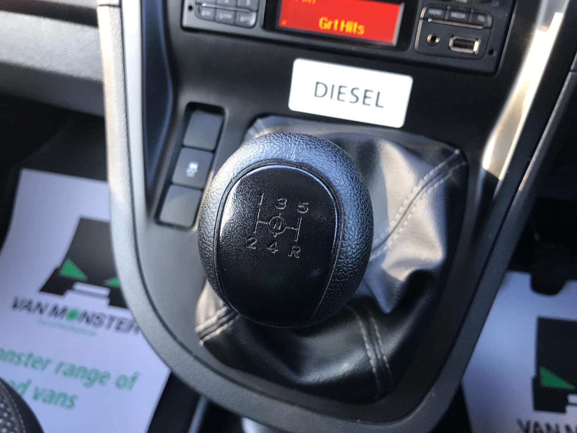 2016 Mercedes-Benz Citan  LWB 109 CDI VAN EURO 5 (SE16TVV) Image 11