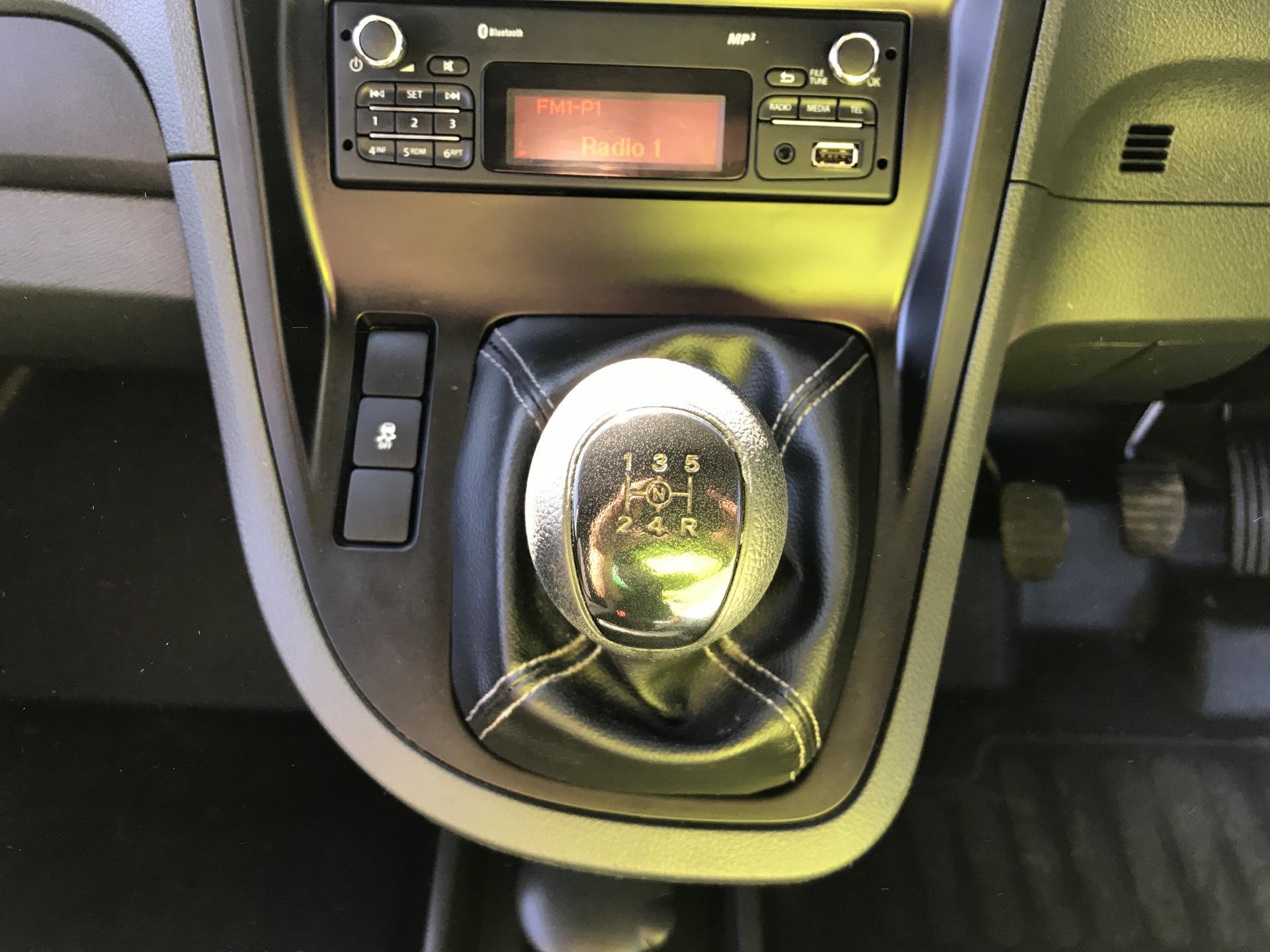 2016 Mercedes-Benz Citan 109Cdi Van Euro 5/6 (SE16TZF) Image 11