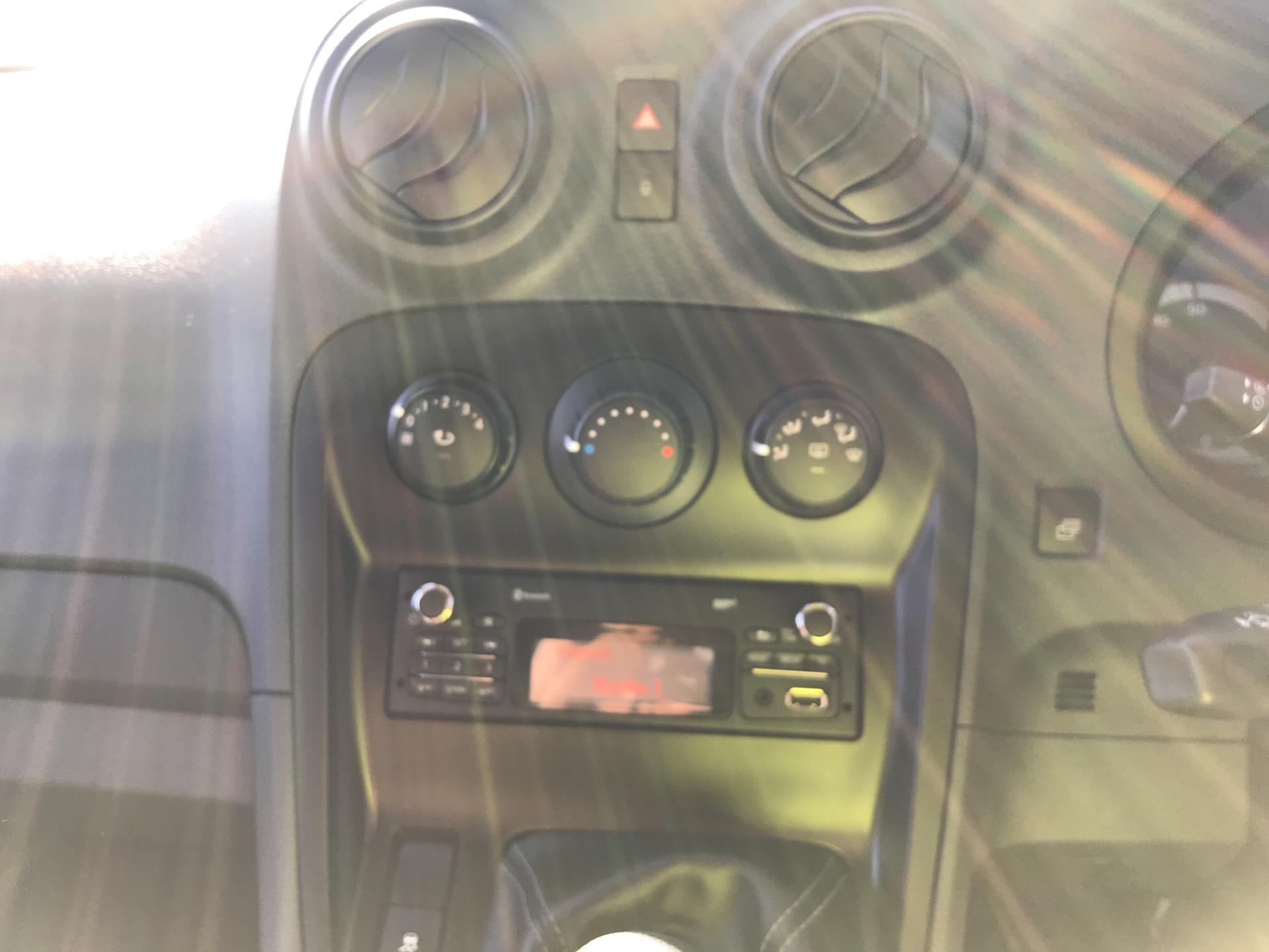 2016 Mercedes-Benz Citan 109Cdi Van Euro 5/6 (SE16TZF) Image 10