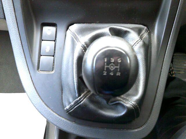 2017 Mercedes-Benz Citan Long Diesel 109Cdi Van (SE17CSZ) Image 4