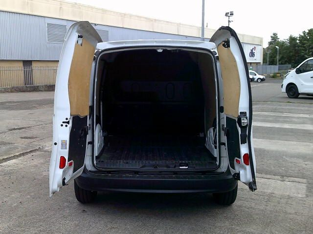 2017 Mercedes-Benz Citan Long Diesel 109Cdi Van (SE17CSZ) Image 18
