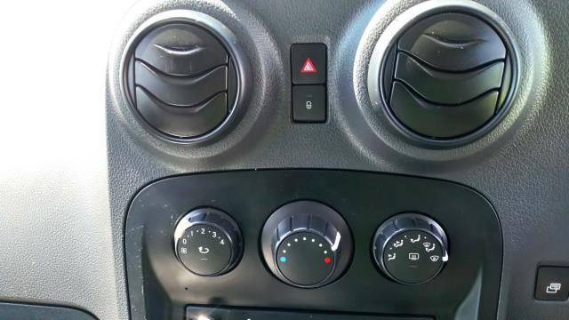 2017 Mercedes-Benz Citan 109Cdi Van (SE17CTK) Image 18