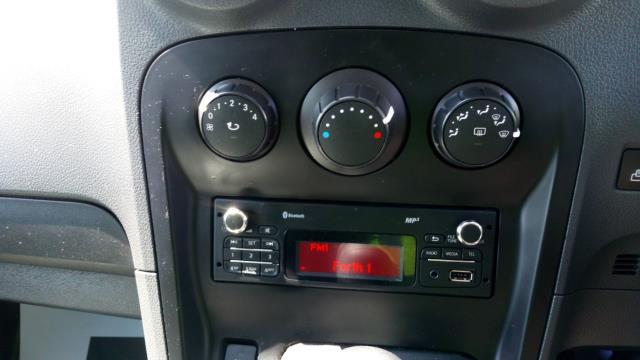 2017 Mercedes-Benz Citan 109Cdi Van (SE17CTK) Image 19
