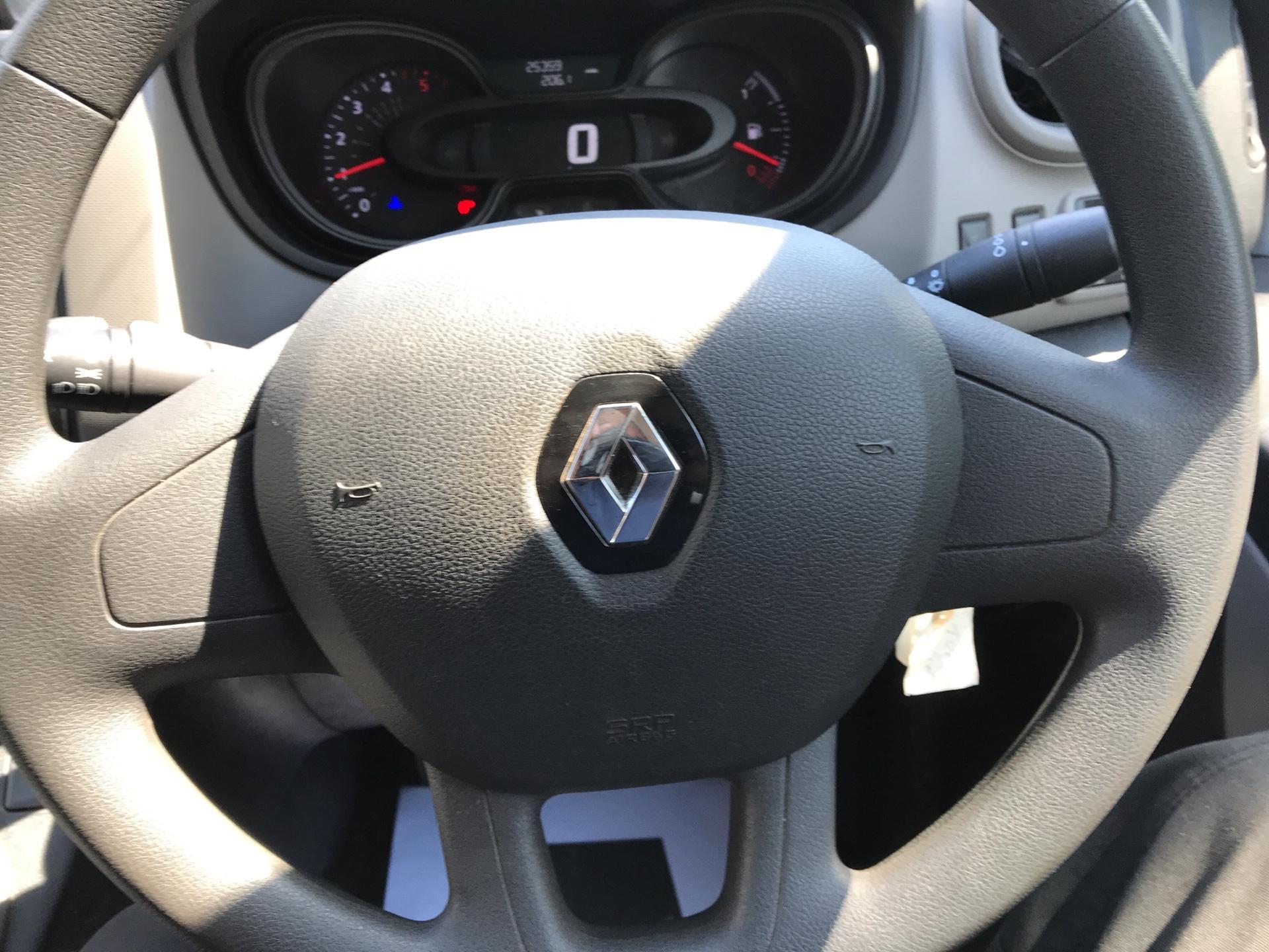 2017 Renault Trafic Sl27 Energy Dci 125 Business Van (SE17CXW) Image 12