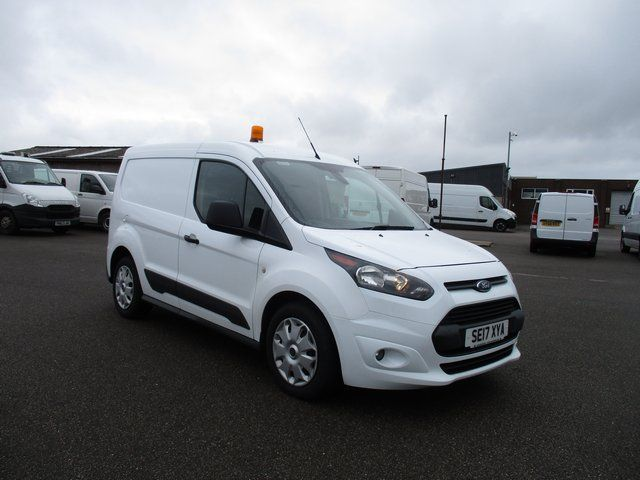 2017 Ford Transit Connect 200 L1 TREND PETROL 1.0 ECO 100PS EURO 6 (SE17XYA)