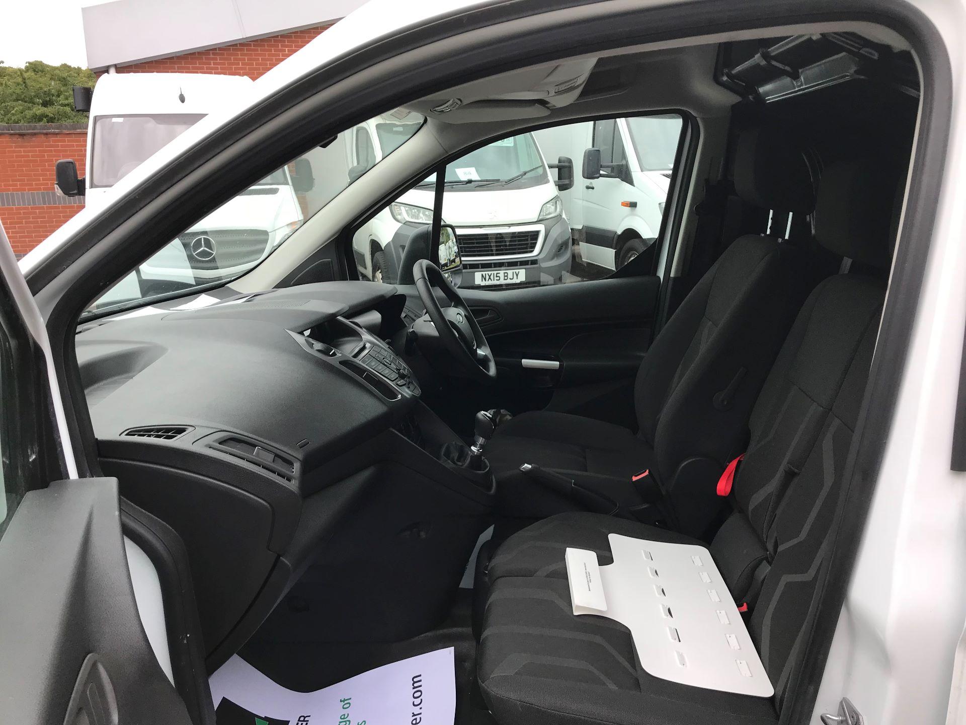 2017 Ford Transit Connect 1.0 100Ps Trend Van euro 6  (SE17XZT) Image 15