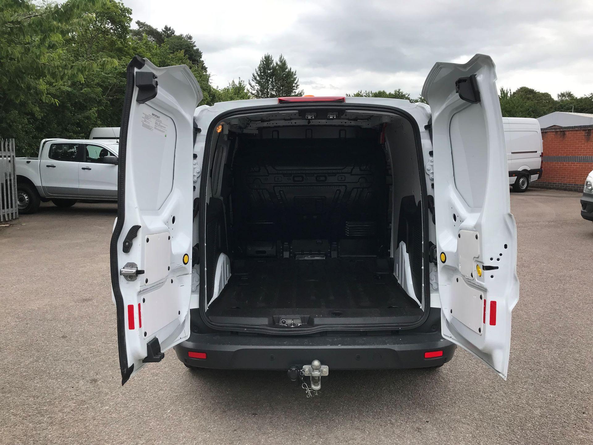 2017 Ford Transit Connect 1.0 100Ps Trend Van euro 6  (SE17XZT) Image 9