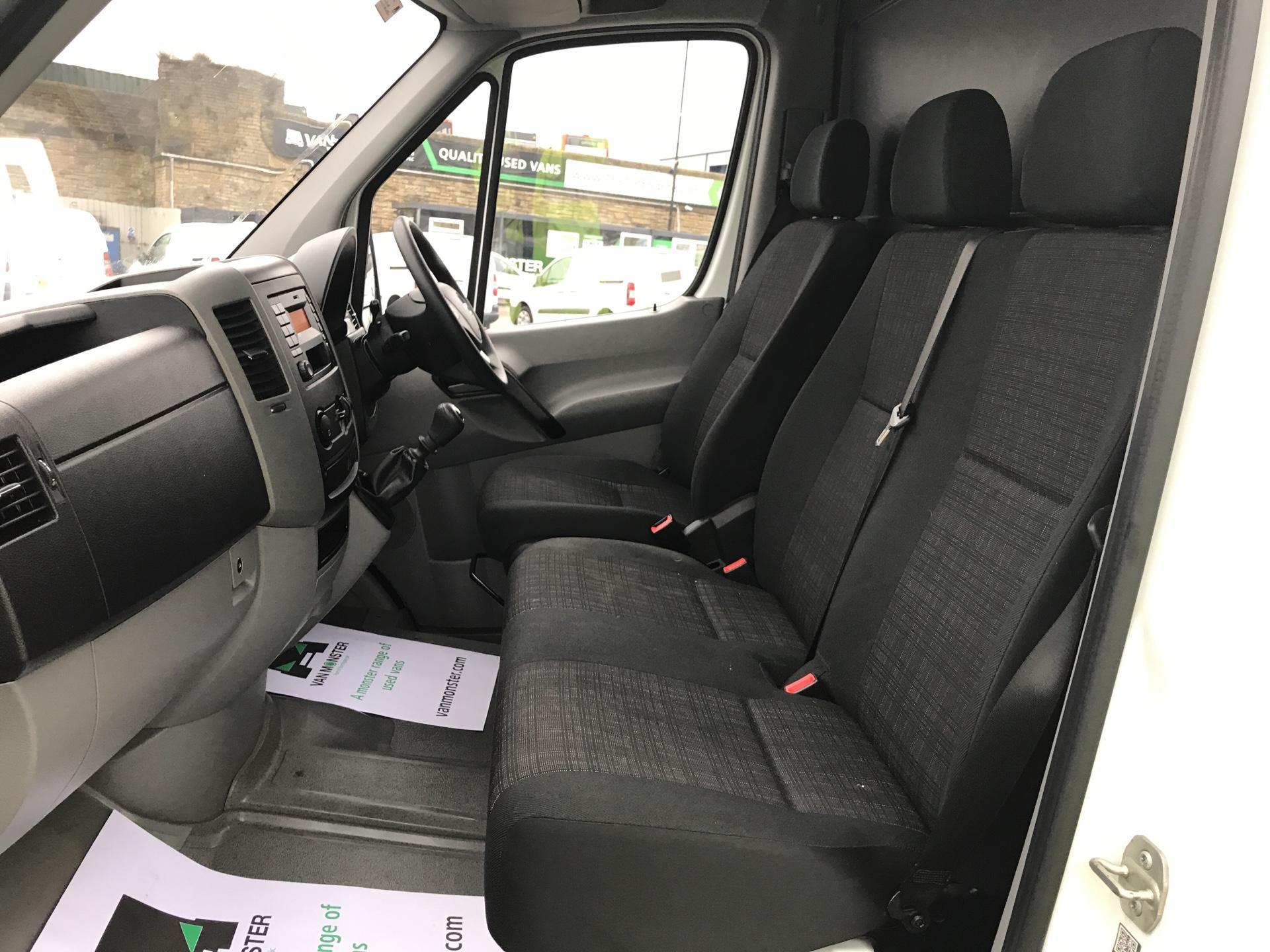 2017 Mercedes-Benz Sprinter 314CDI LWB H/R VAN EURO 6 (SE17YLC) Image 14