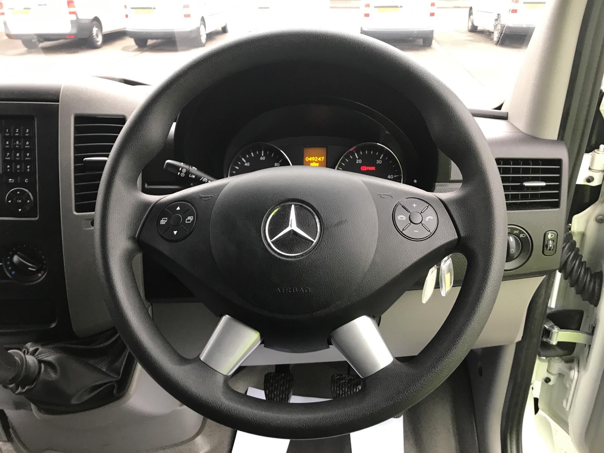 2017 Mercedes-Benz Sprinter 314CDI LWB H/R VAN EURO 6 (SE17YLC) Image 12