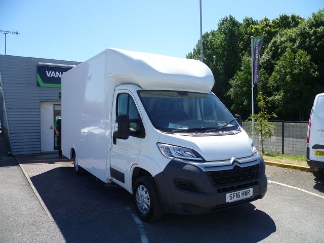 2016 Citroen Relay 2.2 Hdi 335 LUTON 130PS EURO 5 (SF16HWR)