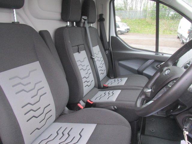 2016 Ford Transit Custom 270 L1 H1 2.2 Tdci 125Ps Limited Van (SF16WZZ) Image 10