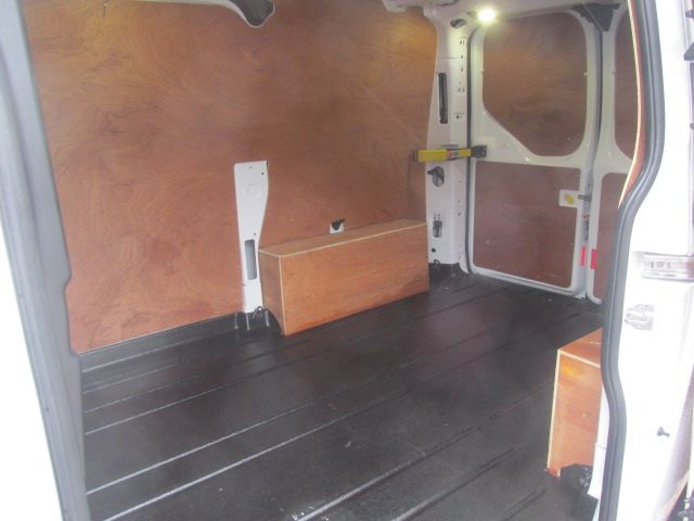 2016 Ford Transit Custom 270 L1 H1 2.2 Tdci 125Ps Limited Van (SF16WZZ) Image 18
