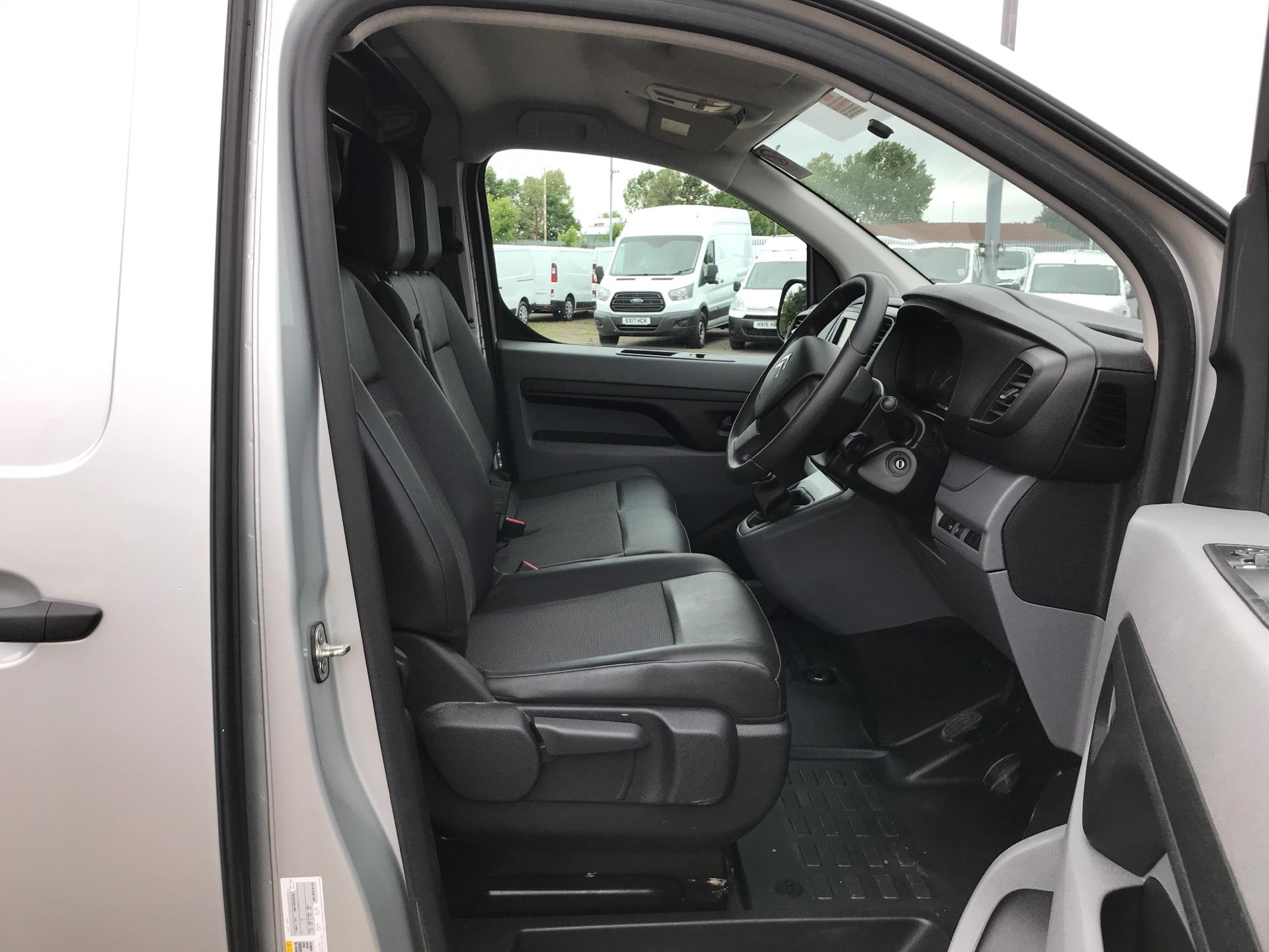 2017 Citroen Dispatch 1400 2.0 BLUE HDI ENTERPRISE 120 VAN (SF17XRT) Image 9