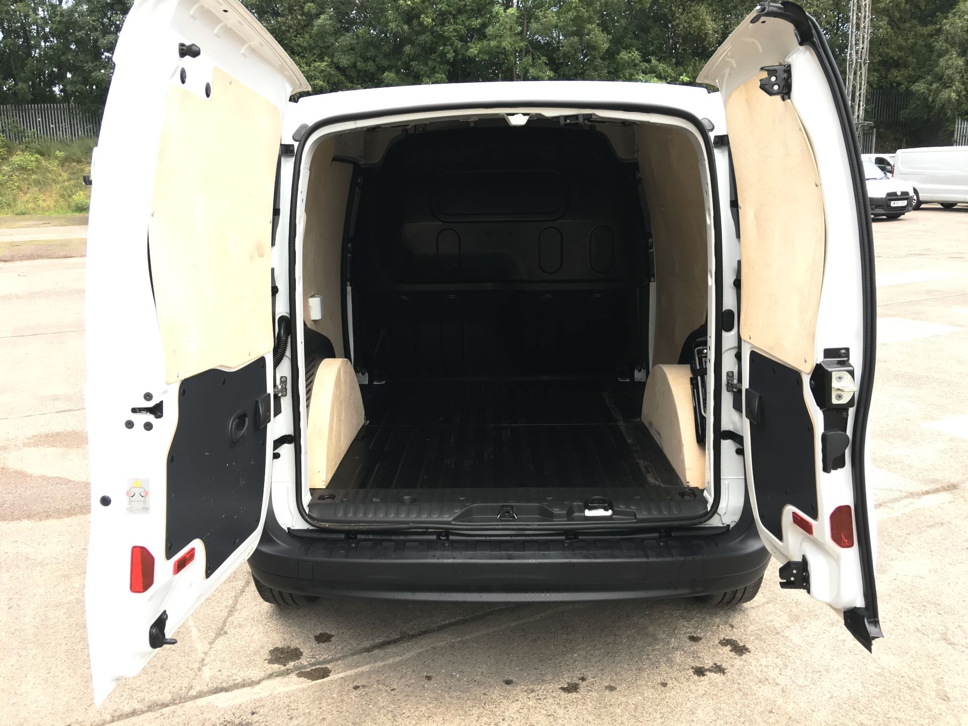 2018 Mercedes-Benz Citan LWB 109 CDI BLUE EFFICIENCY VAN EURO 5/6 (SF18VTT) Thumbnail 20