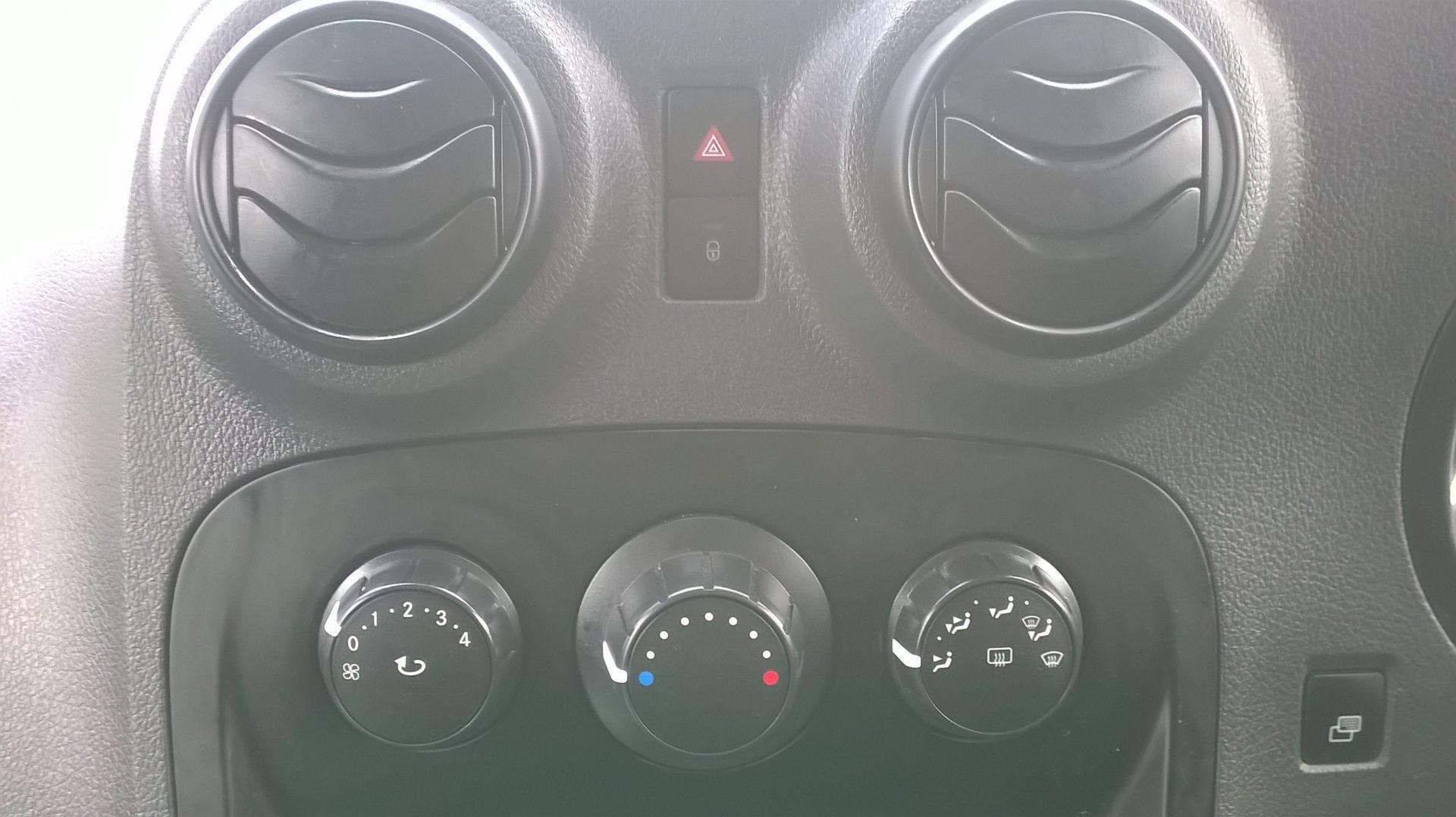 2018 Mercedes-Benz Citan 109 Cdi Blueefficiency Euro 6 (SF18VTY) Image 22