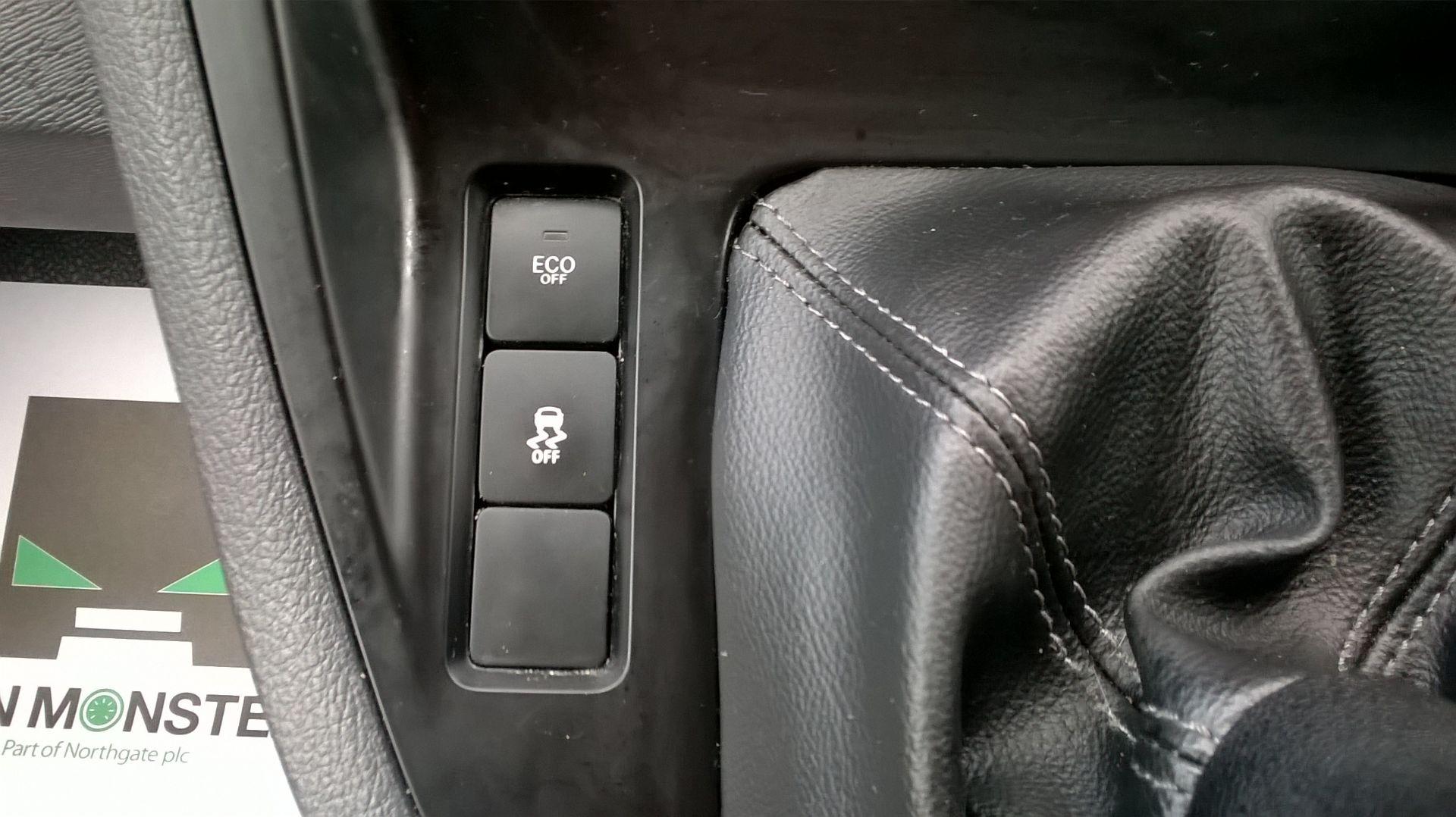 2018 Mercedes-Benz Citan 109 Cdi Blueefficiency Euro 6 (SF18VTY) Image 24