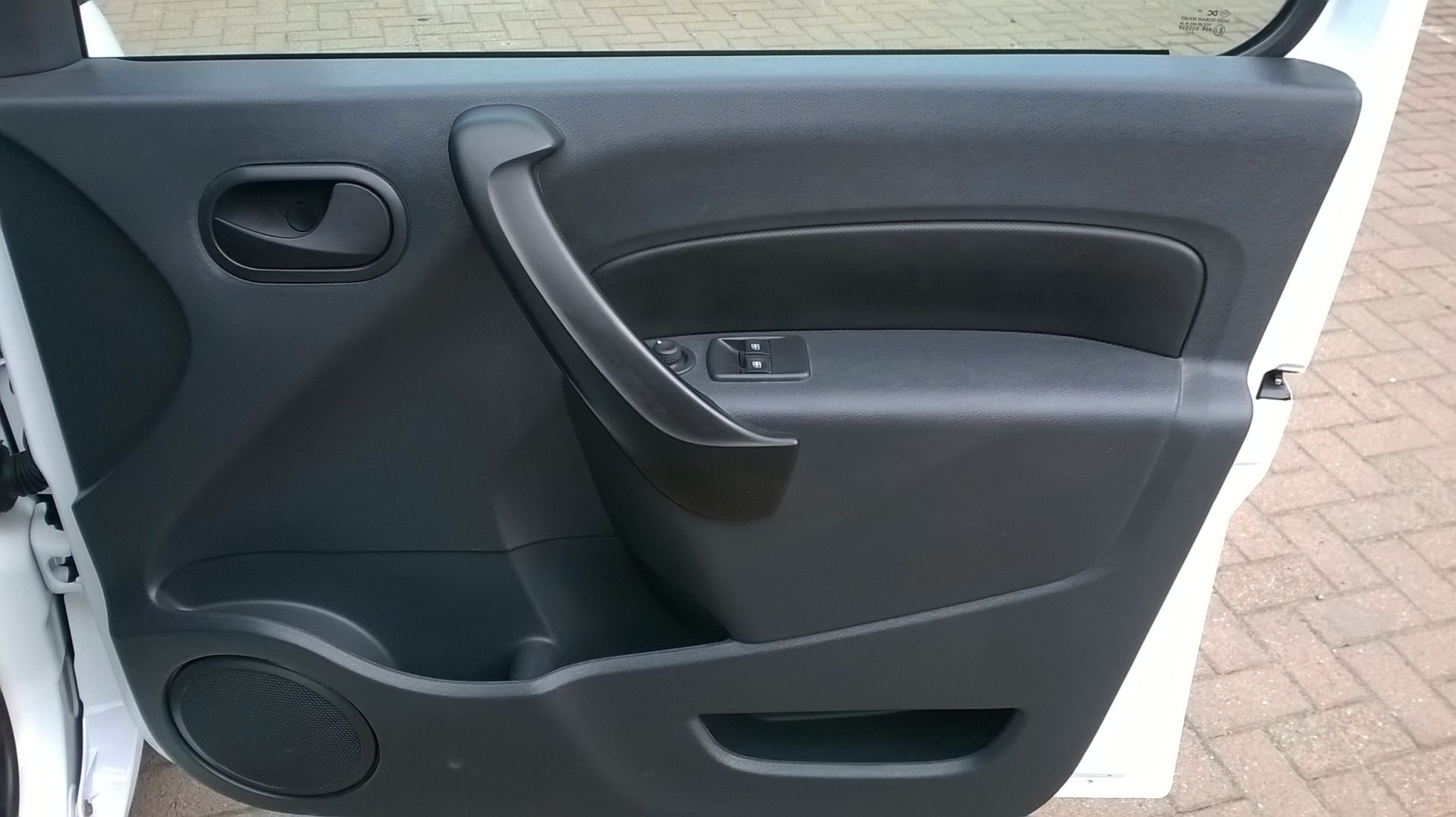2018 Mercedes-Benz Citan 109 Cdi Blueefficiency Euro 6 (SF18VTY) Image 17