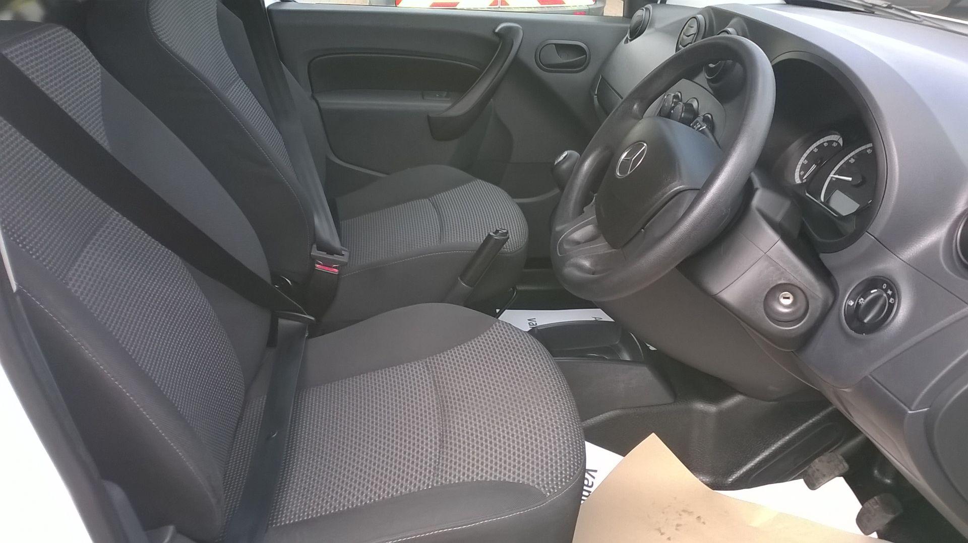 2018 Mercedes-Benz Citan 109 Cdi Blueefficiency Euro 6 (SF18VTY) Image 18
