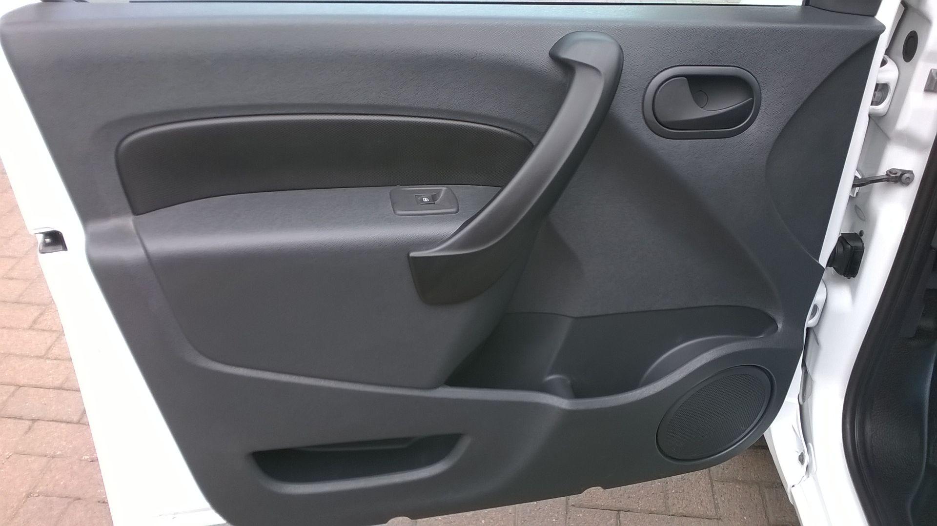 2018 Mercedes-Benz Citan 109 Cdi Blueefficiency Euro 6 (SF18VTY) Image 10