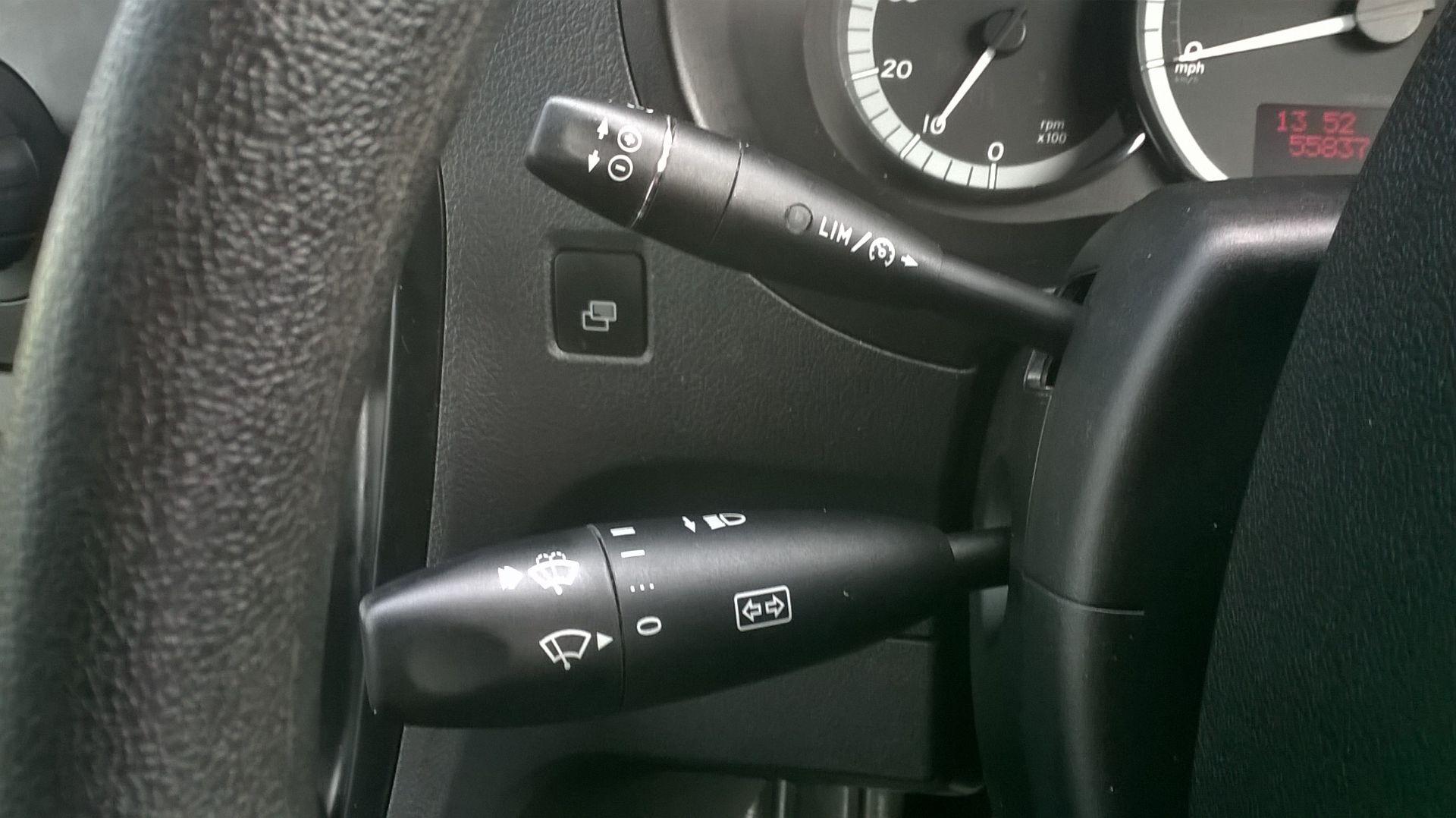 2018 Mercedes-Benz Citan 109 Cdi Blueefficiency Euro 6 (SF18VTY) Image 21